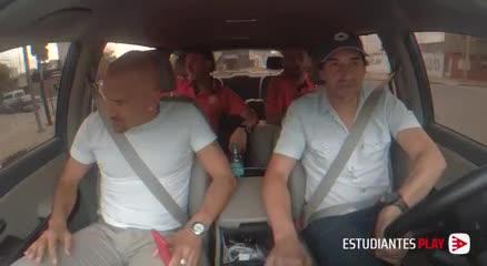 Imperdible anécdota entre Milito y Mascherano