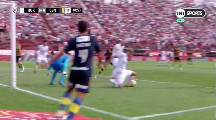 Rossi salvo al Globo