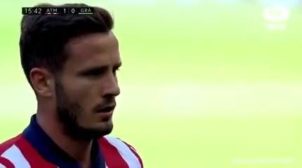 Rui Silva le atajó un penal a Saúl