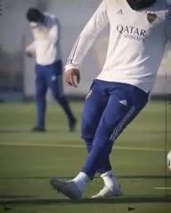 Boca se prepara para recibir a Barcelona