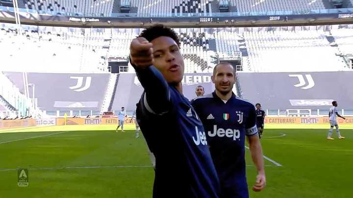 El resumen de la victoria de Juventus por 2 a 0 ante Bologna