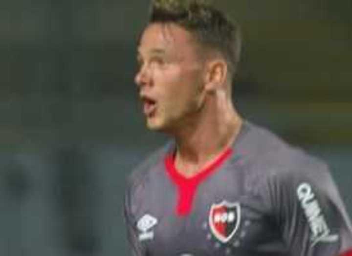 El gol de Alexis Rodríguez en el descuento
