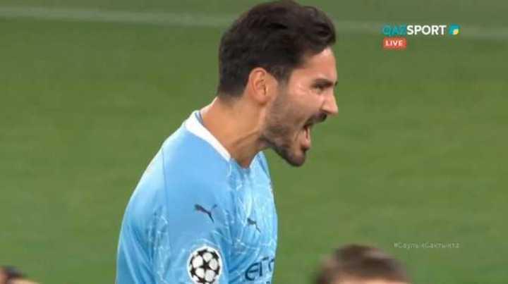 Mira los goles de Manchester City 3 - Porto 1