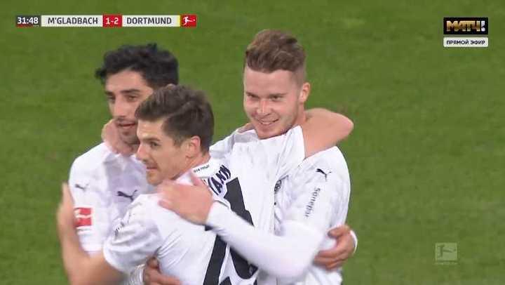 Del Borussia al Borussia