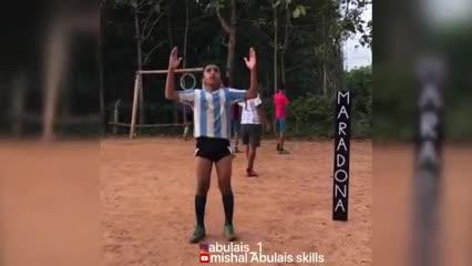 Como Diego a la Juve