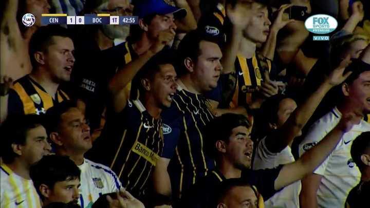 """""""Poné a Ceballos..."""""""
