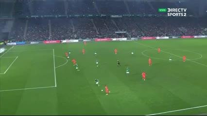 El gol de Icardi
