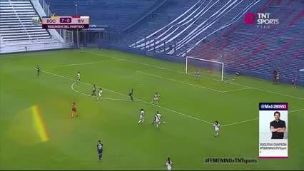 Todos los goles del 7-0 de Boca sobre River en la final del Torneo Transición 2020