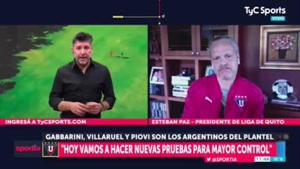 Esteban Paz 2