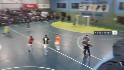 Lo mejor de la 10ª fecha de futsal