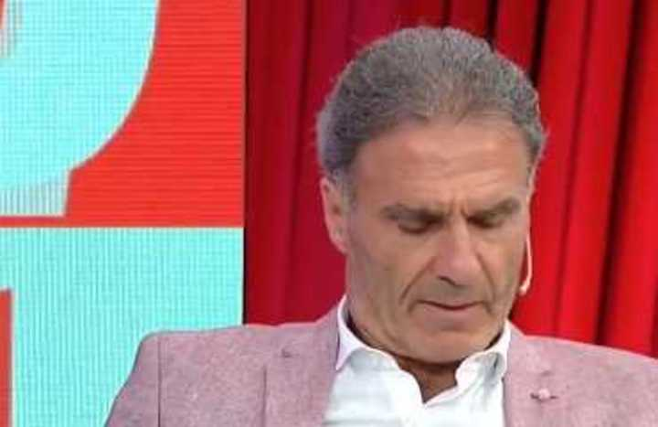 Ruggeri sobre la muerte de Maradona